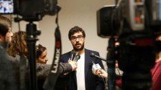 Mohamed Mohand, consejero de Salud Pública de Melilla