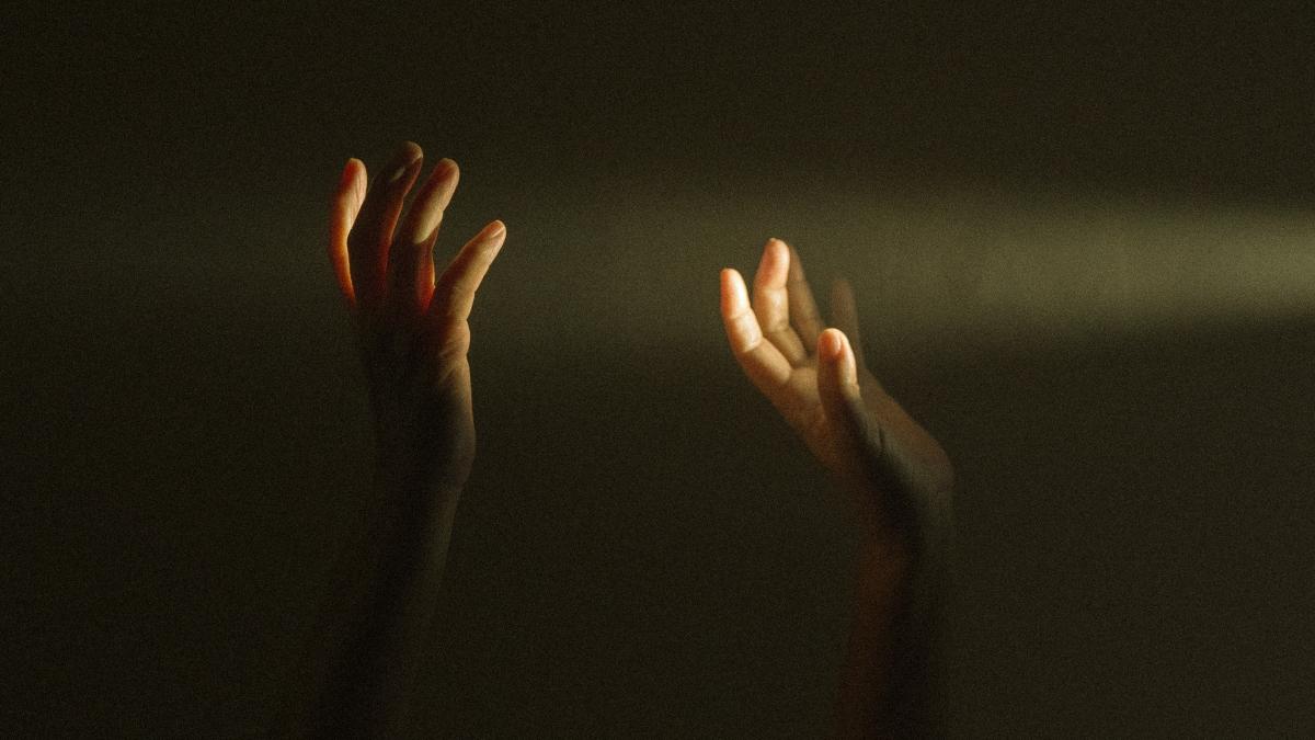 Razones del temblor de manos