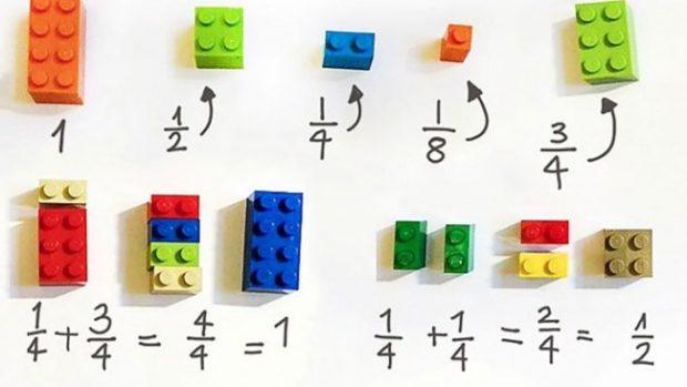 Vuelta al cole: 5 juegos para que los niños adoren las matemáticas