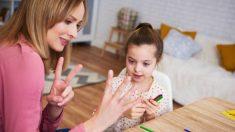 Juegos divertidos para que los niños adoren las matemáticas
