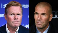 Real Madrid y Barcelona comenzarán la Liga más tarde que el resto.