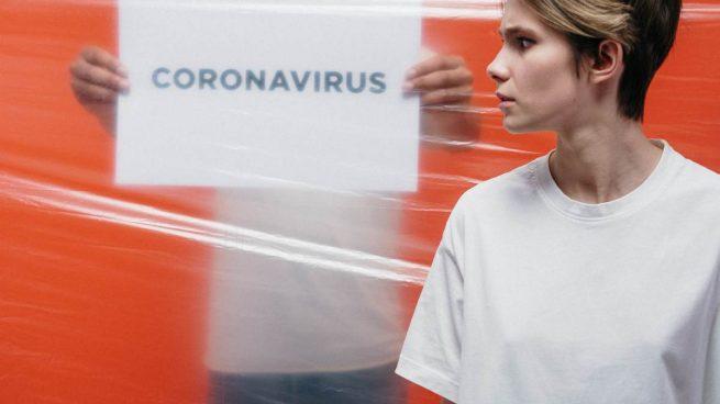 Contacto con coronavirus