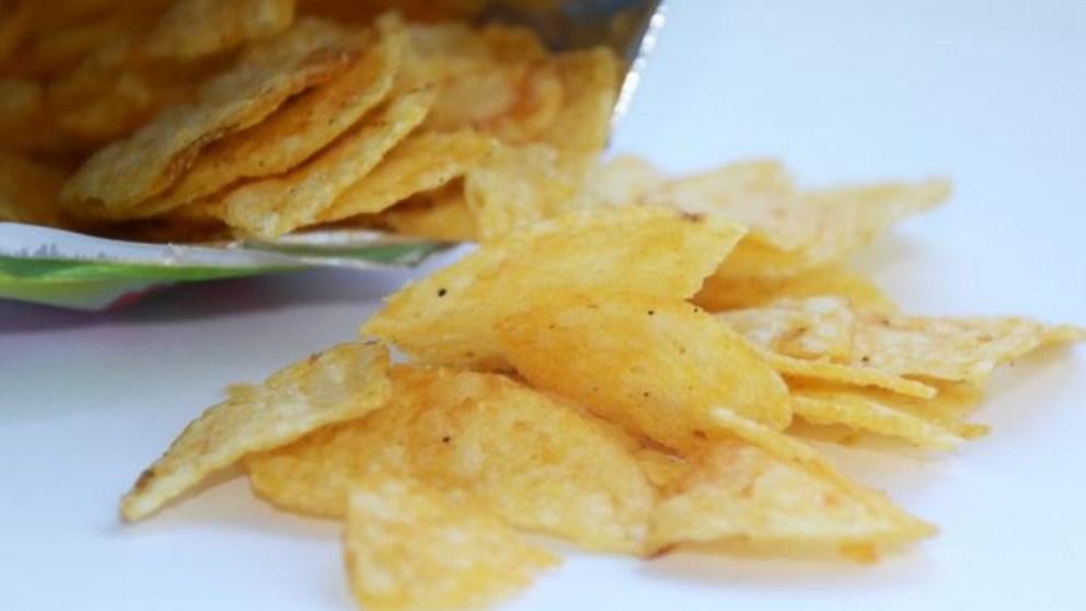 Los alimentos que no debes comer si sufres hipertensión