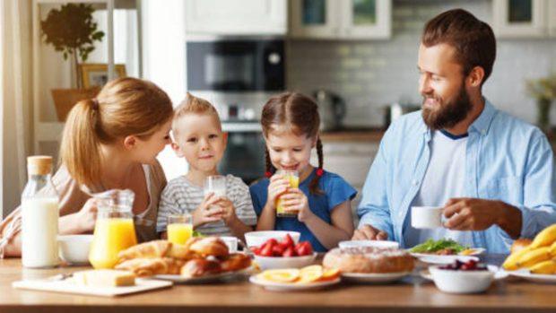 Consejos para preparar a los niños por la mañana para ir a la escuela y no perder el tiempo