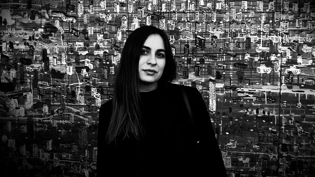 María Sánchez. @MaríaSánchez
