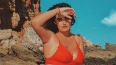 Instagram: Marina Llorca muestra los insultos que recibe en redes sociales por su peso
