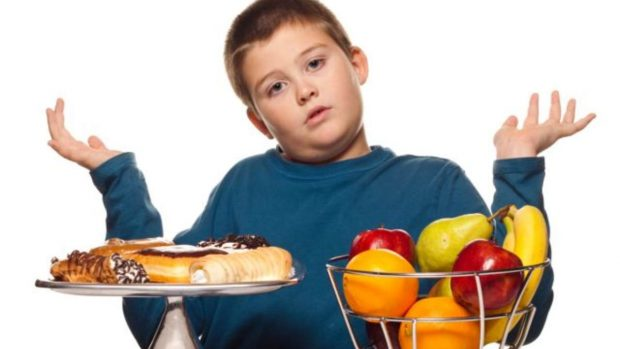 Burlas sobre el peso