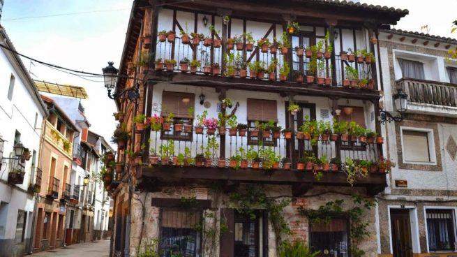 Los pueblos más bonitos de Ávila para una escapada rural en otoño