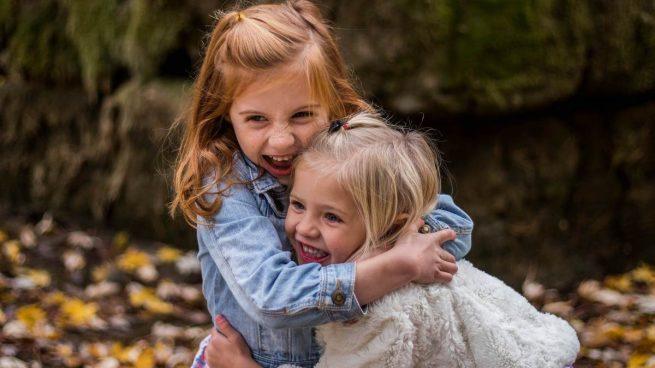 Niños cuidados riñones