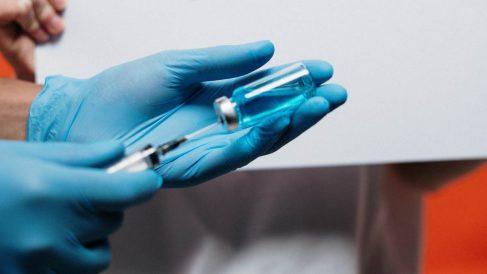 Ensayos chinos vacuna coronavirus