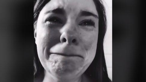 TikTok: El llanto desconsolado de una madre, solo acude un niño al cumpleaños de su hijo con síndrome de Down