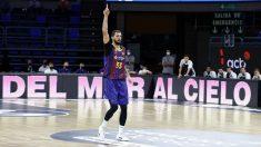 Mirotic, en la final de la Supercopa. (ACB Photo)