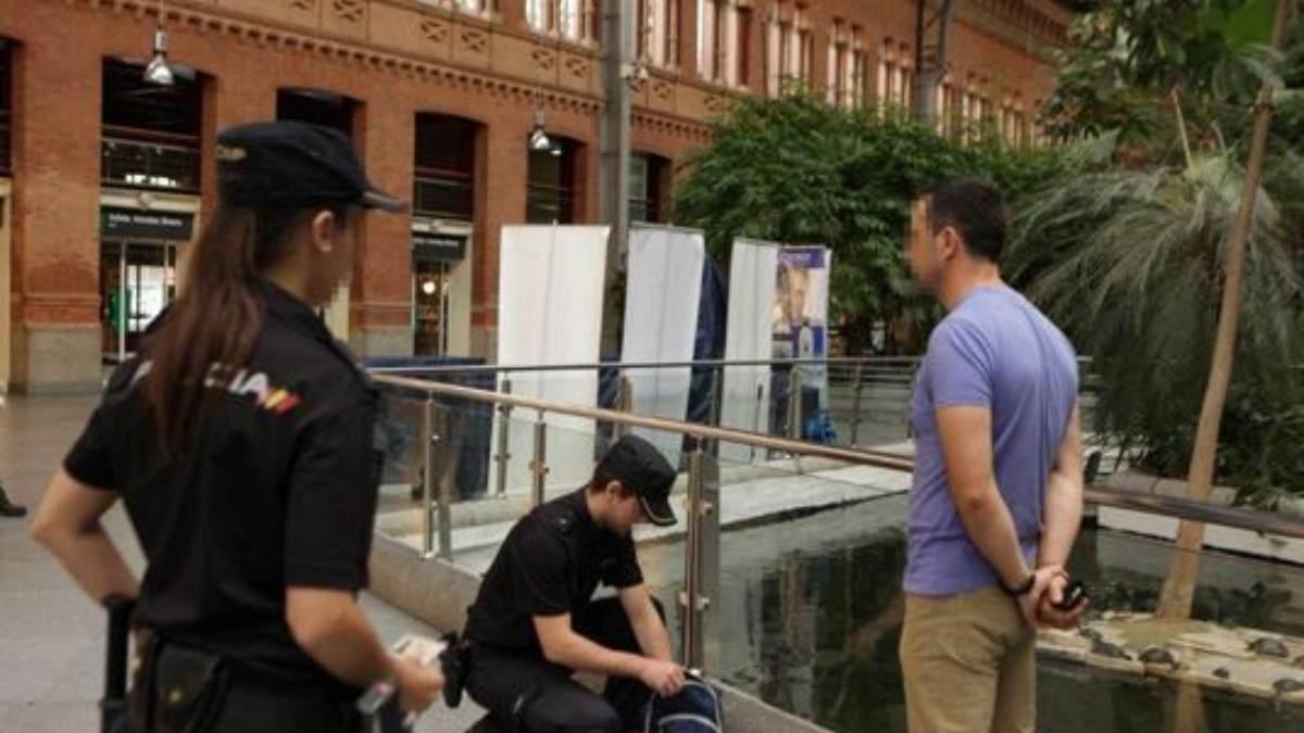 Tres detenidos tras una pelea multitudinaria en Granada
