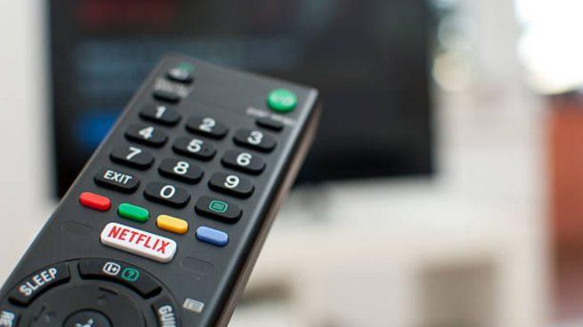 truco control parental Netflix