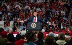 Estados Unidos revisa hasta el 9% el desplome del PIB del segundo trimestre