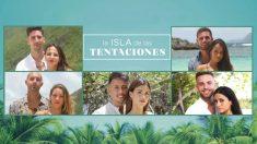 Nueva edición de 'La isla de las tentaciones'