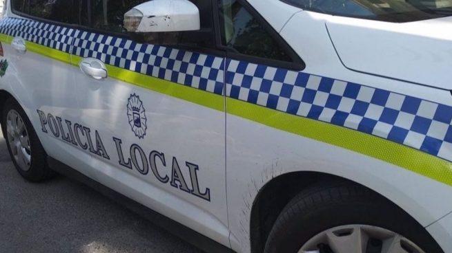La Policía Local.