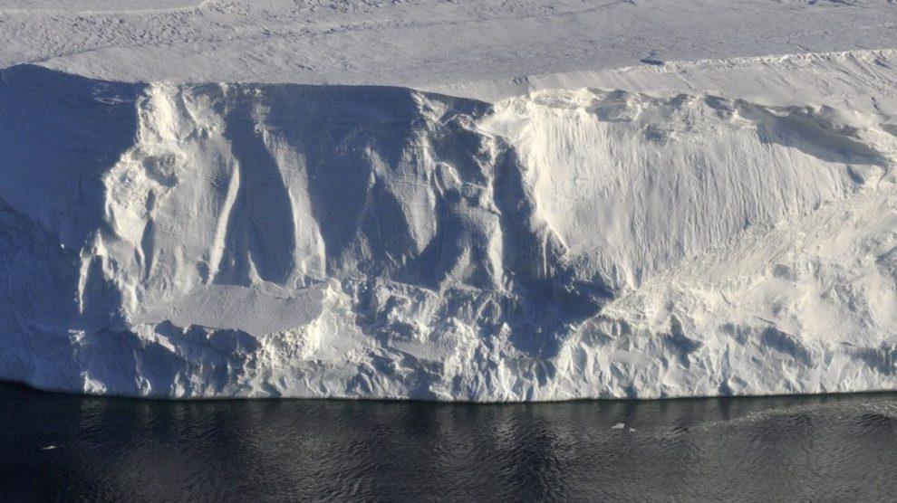 Glaciar del juicio final