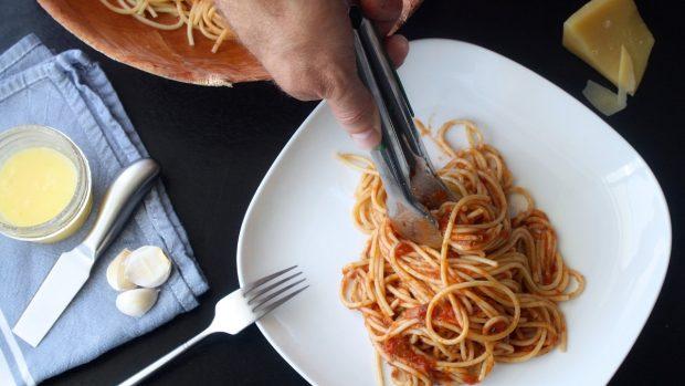 Cómo cocer la pasta para que quede perfecta