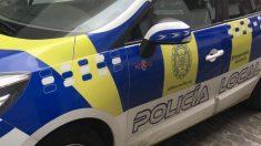 Polícia Local Sevilla