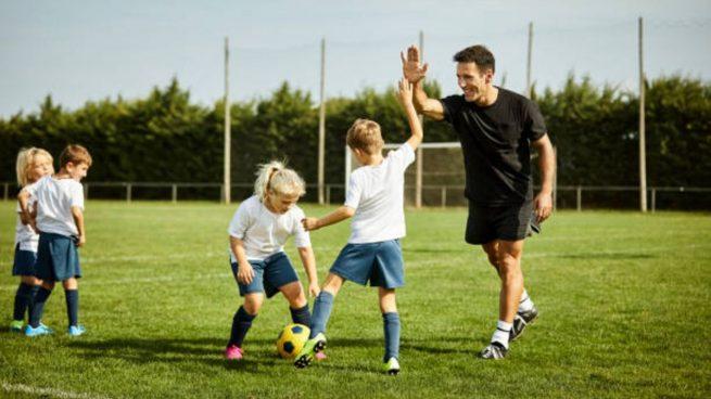 actividades extraescolares deportivas