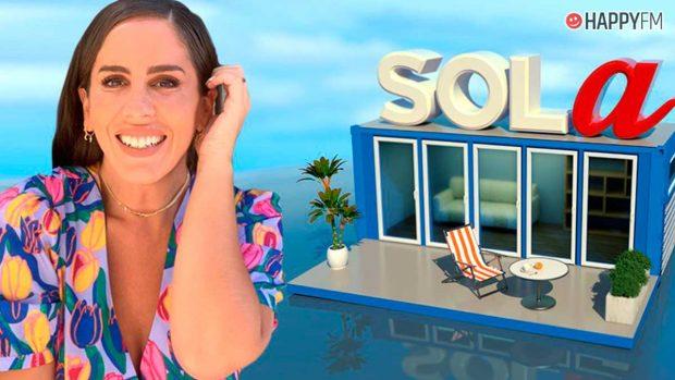 Sola: Cómo ver el reality de Anabel Pantoja en 'Mitele Plus'