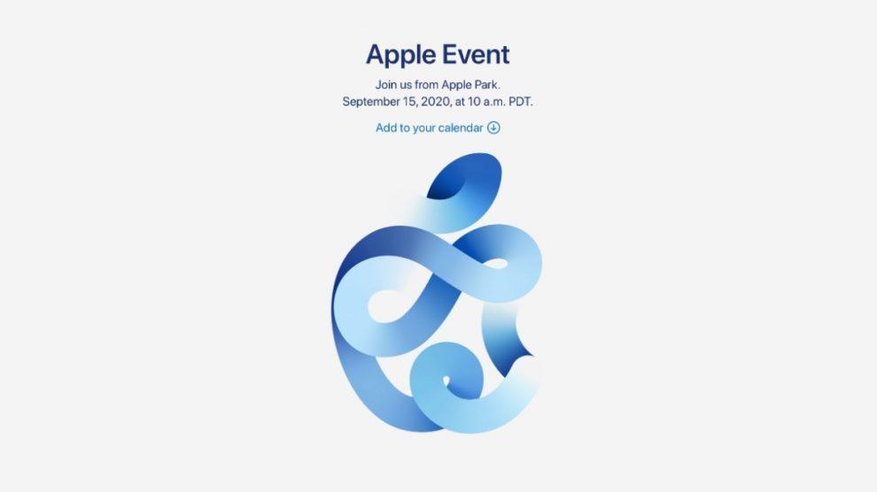 Apple celebra hoy uno de los eventos más esperados del año