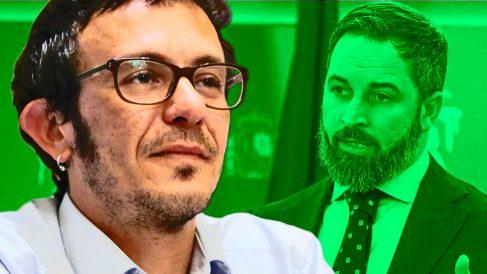 Vox: «Mientras Cádiz muere, Kichi sigue de baja regalándole dinero a asociaciones feminazis y lobbys LGTBI».