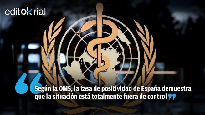 Al Gobierno la pandemia se le escapa otra vez de las manos
