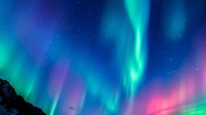 El año en el que se vio una aurora boreal en España
