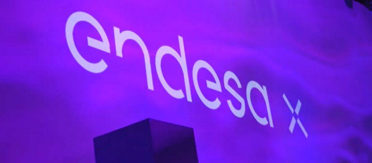 Endesa X @Endesa