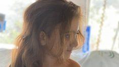 Facebook: Una familia pide ayude para salvar las extremidades de su hija de 4 años