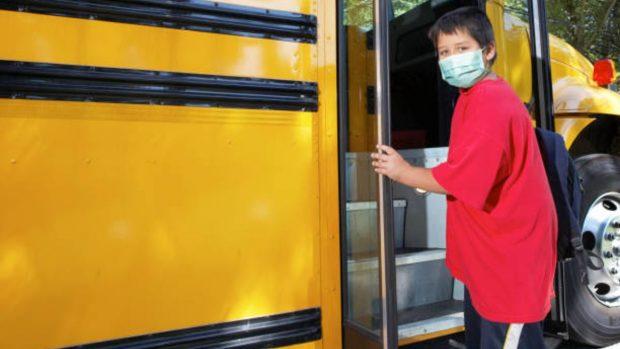 La OMS sobre la reapertura de las escuelas: «Los niños representan solo el 8,5% de los casos a nivel mundial»