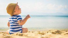 Conoce los nombres para bebés inspirados en el mar