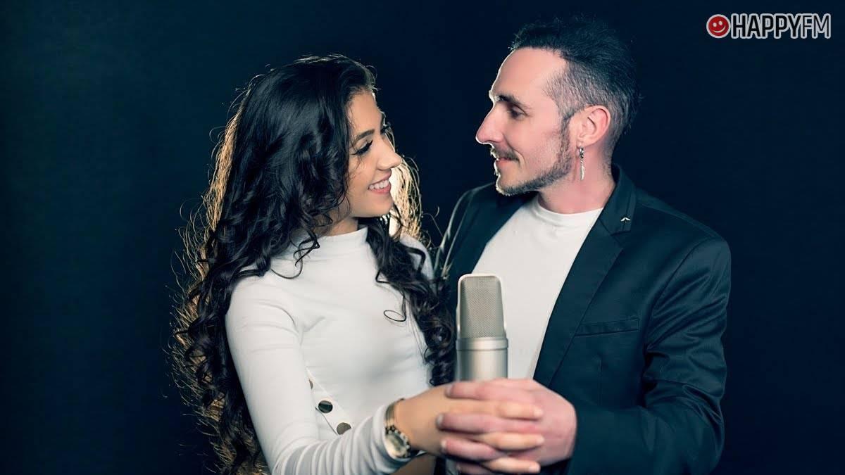Maki y Shakira Martínez