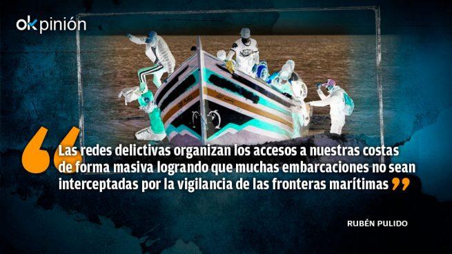 Inmigración Ilegal: una radiografía que nos devuelve al abismo migratorio
