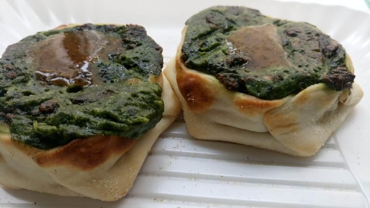 Receta de Paté de espinacas y aguacate