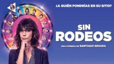 'Sin rodeos', esta noche en Antena 3