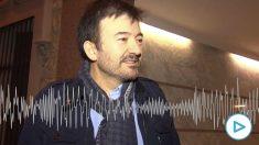 José Manuel Calvente
