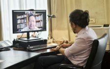 El Gobierno oculta de qué habló Iglesias con el bolivariano Arce porque lo hizo como líder de Podemos