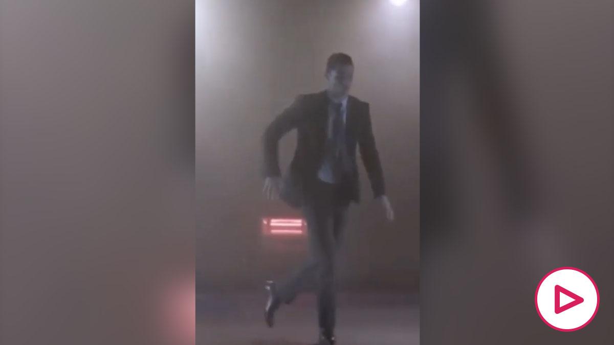 El baile viral de Cristiano Ronaldo y Messi que revoluciona las redes