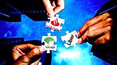 El Gobierno impulsa una fusión de Banco Santander con Unicaja y Liberbank