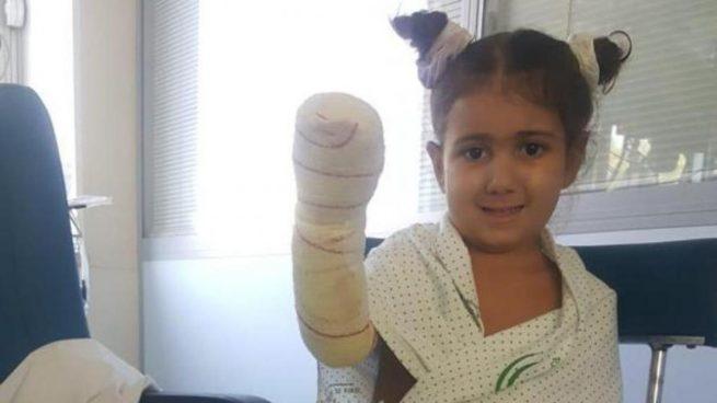 El Materno de Málaga puede hacer gratis la misma operación que Cavadas a la pequeña Carlota