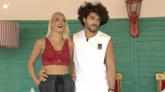 Josue y Marta