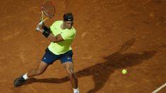 Rafa Nadal – Pablo Carreño | Masters 1000 Roma, en directo