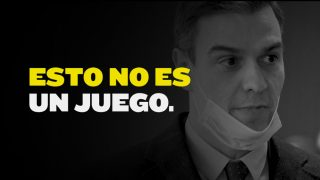 """El ocio nocturno carga contra Sanidad en un durísimo video: """"Pin, pan, fuera Gobierno"""""""