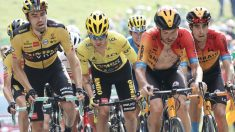 Tour de Francia 2020: clasificación de la etapa de hoy, miércoles 16 de septiembre. (AFP)