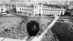El 23 de septiembre de 2020 Armenia se independiza de la URSS