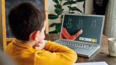 Cómo conseguir que los niños no se distraigan con las clases online