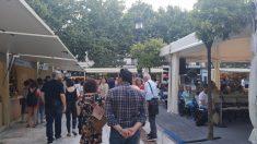 Feria del Libro de Sevilla Foto: web feria libro sevilla